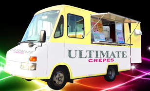 ULTIMATE CREPES